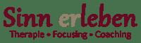 Sinn erleben Logo